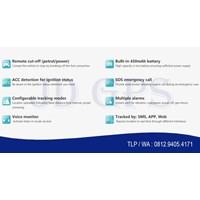 Distributor Gps Tracker Gosmart Gt06n Dengan E-Postel Dan Server Gosmart 1 Tahun 3