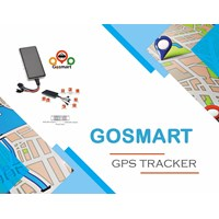 Gps Tracker Gosmart Gt06n Dengan E-Postel Dan Server Gosmart 1 Tahun 1