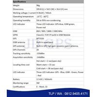 Beli Gps Tracker Gosmart Gt06n Dengan E-Postel Dan Server Gosmart 1 Tahun 4