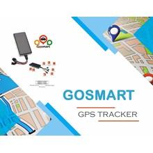 Gps Tracker Gosmart Gt06n Dengan E-Postel Dan Server Gosmart 1 Tahun