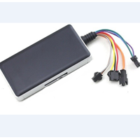 Jual GPS Tracker Gosmart GT06N