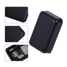 GPS Tracker Go Smart GT710