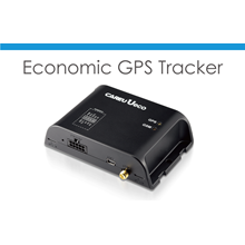 GPS Tracker CareU UECO Server GTrack