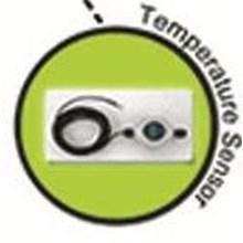 GPS Tracker Accessories - Temperature Sensor