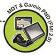 GPS Tracker Accessories - MDT & Garmin PND
