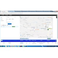 Jual Web Server GTrack (GPS Tracker)