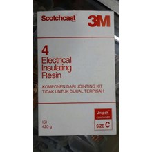 Resin Joint Kits 3M