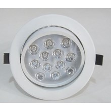 Lampu LED Philips Lampu Downlight LED