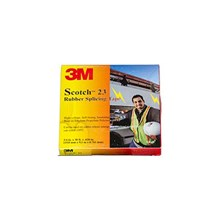 3M Scotch Tape 23 Rubber Splicing