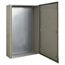 Box Panel Metal IP 65