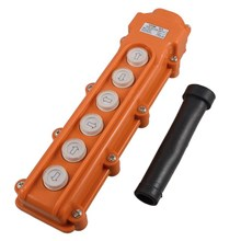 Hoist Push Button IP 65