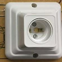 Fitting Lampu Panasonic Fitting Lampu Square NLP52202