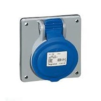 Panel Mounting Socket Legrand