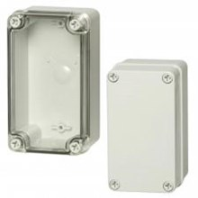 Box Panel Fibox IP 66