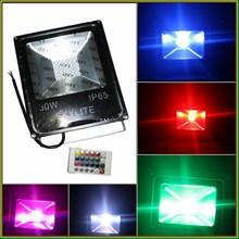Lampu Sorot LED Warna IP65 Philips
