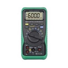 Digital Multimeter 1012 Kyoritsu