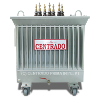 Trafo Centrado Auto Type Oli 50 - 1.000 KVA 1