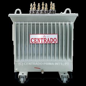Trafo Centrado Auto Type Oli 50 - 1.000 KVA