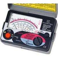 Insulation Tester 3021/3022/3023 kyoritsu