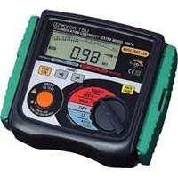 Jual Insulation Tester 3007A kyoritsu