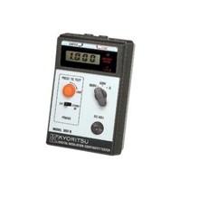 Insulation Tester 3001B Kyoritsu
