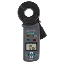 Digital Earth Tester Kyoritsu 4200