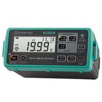 Jual Digital Earth Tester Kyoritsu 4140