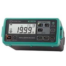 Digital Earth Tester Kyoritsu 4140