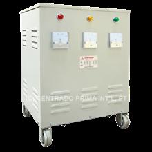 Trafo 100 KVA Transformer Centrado Auto Type Dry
