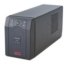 Smart UPS APC SC420I 420VA