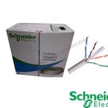 Kabel UTP Cat 5 Schneider 100M