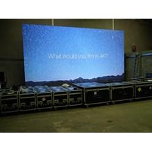 LED Display Screen LED Indoor & Outdoor Coleder