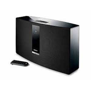 Dari Speaker Bose ADAPTiQ center speaker 0