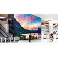 Jual LG LED Display Video Wall Frameless