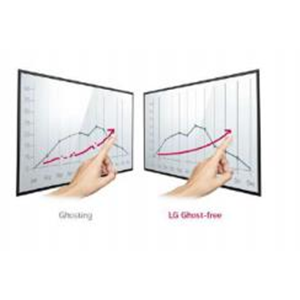 From LG TV LED Touch Screen 86