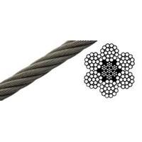 Beli Kawat Seling Wire Rope Galvanized  4
