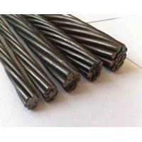 Kawat Seling Wire Rope Galvanized  Murah 5