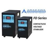 Stabilizer Arakawa 1