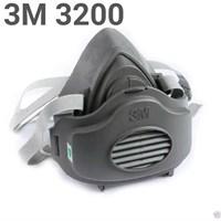 Masker Pernapasan 3M 3200