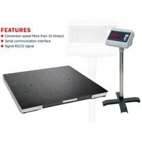 Timbangan Lantai Digital Fix Scale Type T7