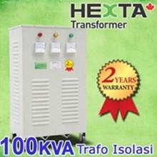 Hexta Trafo Step Up 100 KVA