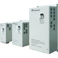 Shihlin inverter dan konverter Ac Drive Dual Load Vector Control  SFG