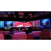 LED Display Screen LED Videotron Indoor