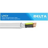 Delta Kabel Tembaga LIYCY