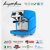 Mesin Kopi Espresso Type FCM3122A