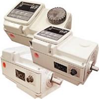 Honeywell Herculine 2000 Series Actuators