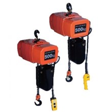 Hitachi Chain Hoist Crane S series 1000 kg