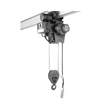 Hitachi Hoist With Motorized Trolley A-Series