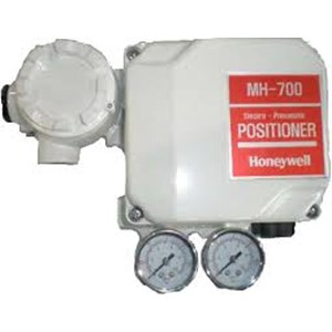 Honeywell Electro Pneumatic Positioner MH 700L