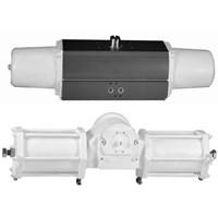 Series 6200 Rotary Piston Actuators